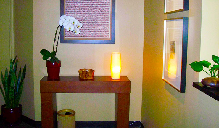 Photo of Progressive Chiropractic Wellness Center's waiting area